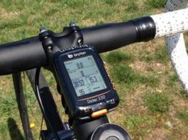 Le GPS Bryton Rider 330 va devenir incontournable dans les mois qui arrivent. Son ratio prix/prestation est imbattable.
