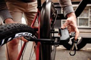 L'antivol vélo en U : le meilleur compromis entre sécurité et encombrement, une valeur sûre !