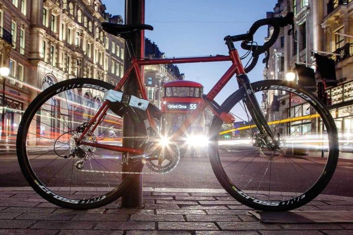 Comment éviter le vol de vélo