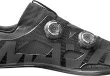 La chaussure Mavic Comète Ultimate est un produit unique.