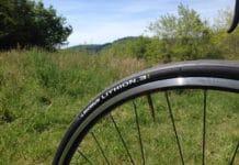 Le pneu vélo route Michelin Lithion 3 est parfait pour avaler les kilomètres.