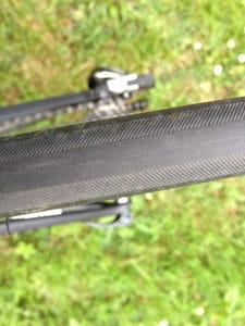 La nouvelle et le bon sens de montage procure un rendement réellement intéressant pour un pneumatique à 22.90 euros.