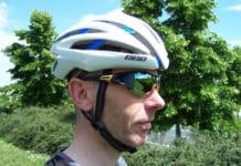 Les lunettes BBB Summit BSG-50 offrent un look sportif pour le pratiquant.