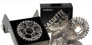 La cassette Edco Monoblock 11v permet d'utiliser vos anciennes roues en corps 10v. Une seconde vie pour vos roues!