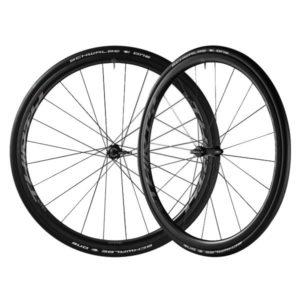 Sobres et élégantes voici les qualificatifs des roues Black Inc Thirty.