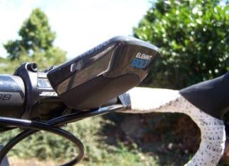 Le Wahoo Elemnt Bolt s'intègre parfaitement aux lignes de votre vélo.