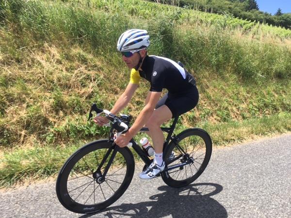Les roues Lighweight Fernweg 60c donnent du tempérament à votre vélo.