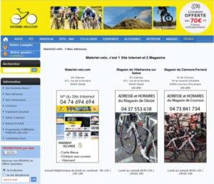 Vous pouvez rejoindre l'équipe de Materiel-velo.com sur l'un des trois magasins qui doivent ouvrir sur les départements 73-74, 13 et 33.