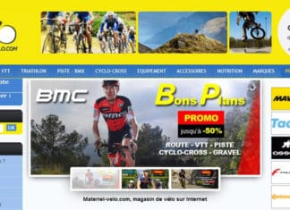 Materiel-velo.com recrute, c'est le moment de vous lancer et de rejoindre une équipe dynamique.