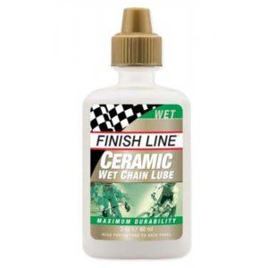 Sans doute le meilleur lubrifiant pour les conditions difficiles.