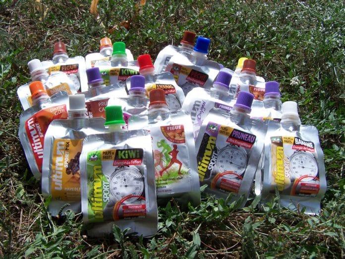 Les produits Ultimum sont variés et naturels.