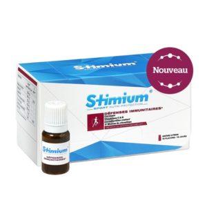 Le Stiumium défenses immunitaires permet de passer d'une saison à l'autre de manière plus sereine.
