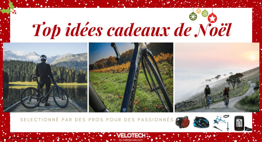 Le top des idées cadeaux pour Noël est une source d'idées pour faire plaisir.