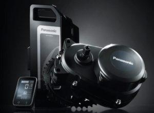 La marque Panasonic est présente sur ce secteur d'activité depuis 1979.