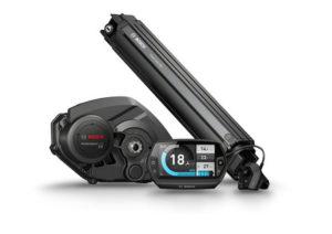 La motorisation Bosch est l'une des marques à privilégier. Fiable, robuste et performante.
