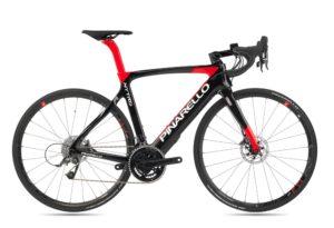 Le vélo électrique Pinarello Nytro est le premier à réussir une intégration aussi parfaite.