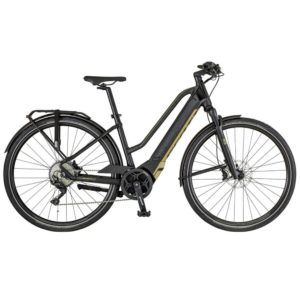 Le vélo électrique peut se transformer en usage sportif.