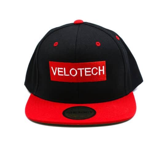 Une magnifique casquette à gagner au jeu concours Velotech/Headict.