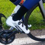 Les chaussures vélo route Suplest Edge 3 Performance sont esthétiques, techniques et performante.