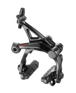La version mécanique est disponible en montage classique ou Direct-Mount.©Campagnolo