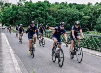 La Paris-Modena 2018 est une épreuve sportive et caritative.