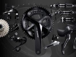 Le nouveau groupe Shimano 105 R7000 offre technicité et efficacité. Le top !