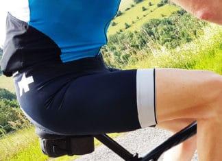 Le cuissard vélo route Assos T Equipe Evo vous apporte du confort tout au long de votre sortie.