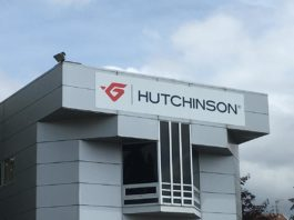 Hutchinson : la fabrication d'un pneumatique 100% made in France.
