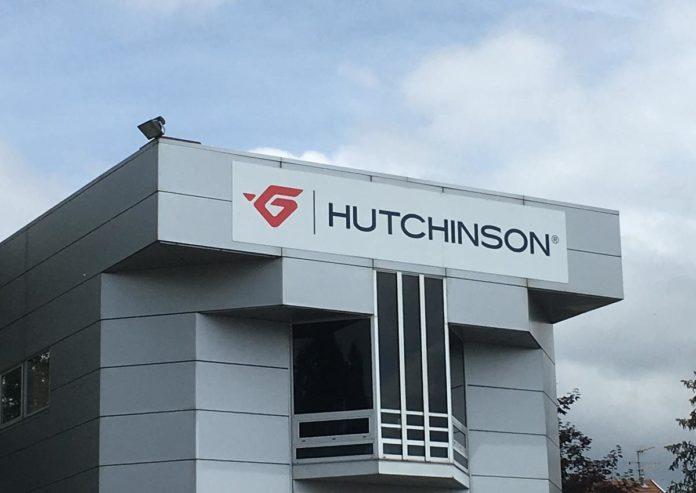 Hutchinson : la fabrication d'un pneumatique 100% made in France.
