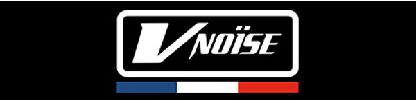 Vnoïse est un anti-bruit valve vélo efficace.