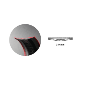 Ruban de cintre Fizik Tempo Bondcush classic