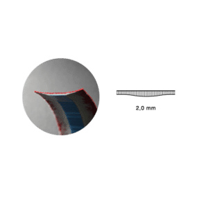 Ruban de cintre Fizik Tempo Microtex classic