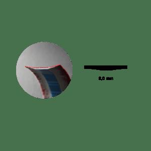 Ruban de cintre Fizik Vento Microtex Tacky