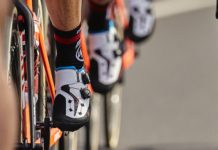 Chaussures triathlon Fizik Transiro Infinito R1