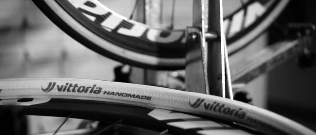 Vittoria : la qualité made in Italie. ©Vittoria