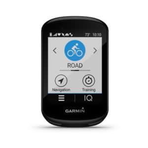 Le Garmin 830 affiche les mêmes dimensions que le 530. ©Garmin