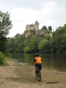 Séjour VTT Dordogne « Escapade Médiévale »