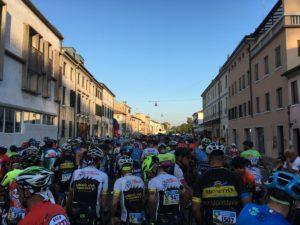 La Granfondo Pinarello est une grande fête du cyclisme parfaitement organisée.