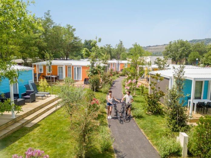 Yelloh Village. Le haut de gamme du camping !