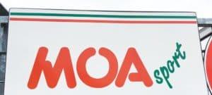 Moa Sport est une partie intégrante de Nalini Custom. Pour les pros !