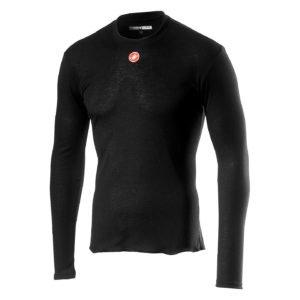 Le sous-vêtement Castelli Prosecco R est parfait pour l'hiver.