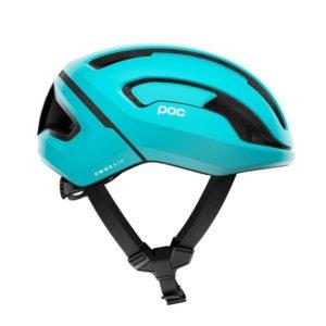 Le casque vélo femme s'offre une déclinaison avec le Poc Omne Air Spin.©Poc