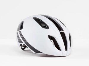Le casque Bontrager Balista est sportif et aérodynamique.©Bontrager