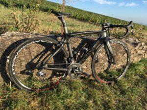 Votre vélo change d'allure avec les Campagnolo Bora Ultra 35.