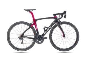 Notre coup de coeur ce Pinarello Prince FX dans le top 5 du meilleur vélo route femme.©Pinarello