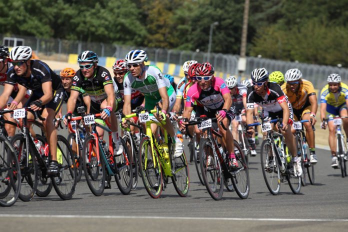 Il existe plusieurs formatspour une épreuve d'ultra distance vélo.©Fabrice Joudioux