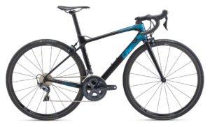 Liv est incontournable sur le segment du vélo route femme. Merci à cette marque.©Liv