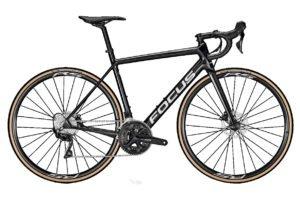 Le Focus Izalco Race 9.7 est plaisant et montre un côté sportif quand le cœur vous en dit !©Focus-bike