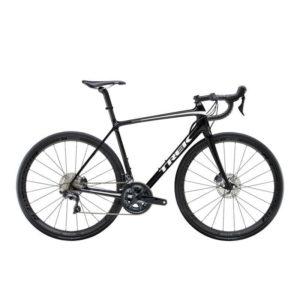 Le vélo est également un choix entre rigidité, confort et aérodynamisme.©Trek