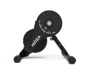 Ludique et interactif le home trainer Noza S est aussi silencieux. ©Xplova